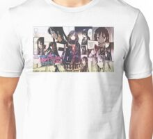 Yukinon No.1 Manga Snaps Unisex T-Shirt