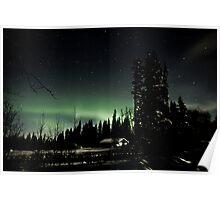 Antique Auroras Part 2 Poster