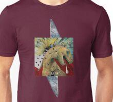 T-Rex Dinosaur - I Bite Unisex T-Shirt