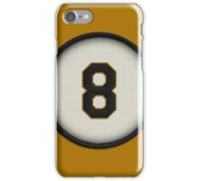8 - Pops (alt version) iPhone Case/Skin