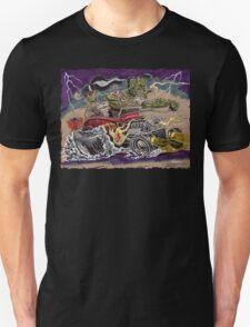 LIGHTNING ROD T-Shirt