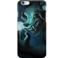 The Werething iPhone Case/Skin
