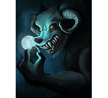 The Werething Photographic Print