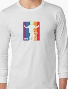 Motherf*cking Equal Long Sleeve T-Shirt