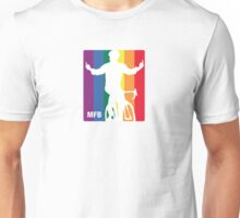 Motherf*cking Equal Unisex T-Shirt