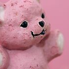 Little Pink Bear by Rita Ballantyne