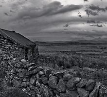 Brae of Achnahaird by Ranald