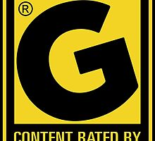 Content Rated GLORIOUS By PC Master Race by urhos