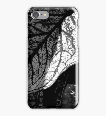 Lines of Life    ^ iPhone Case/Skin