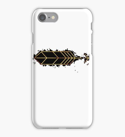 Tori Kelly Black Feather iPhone Case/Skin