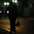 Hard Day's Night by Danit Elgev