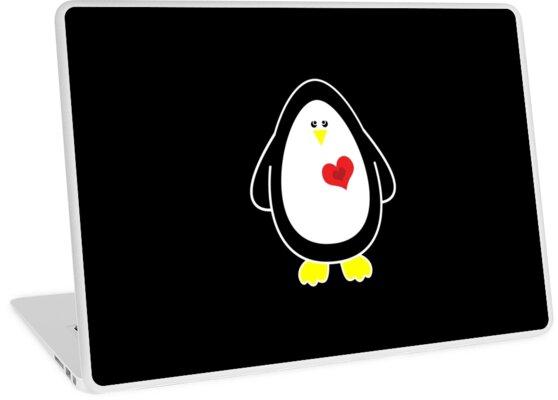 Lovable Penguin by Louise Parton
