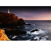Baltimore Sunset - West Cork Photographic Print