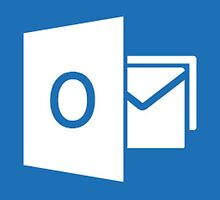 Microsoft outlook by crimson8