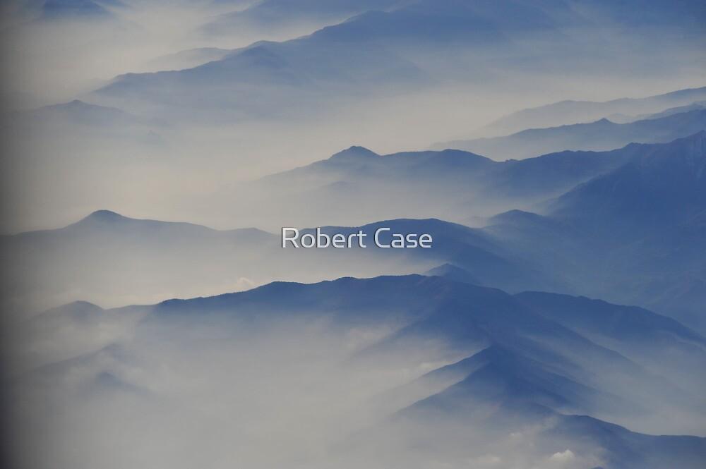 Cross the Alps by Robert Case