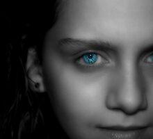See Me by Kerensa Davies