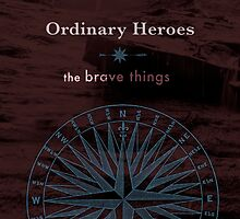 The Brave Things by Hannah  Mills