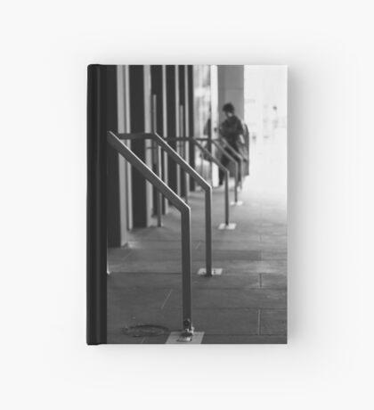 Entry ... Hardcover Journal