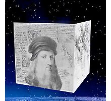 da Vinci Photographic Print