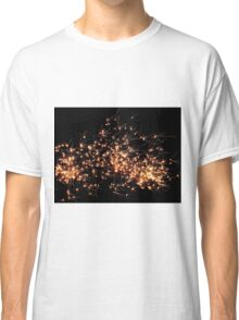 Golden Lights Classic T-Shirt
