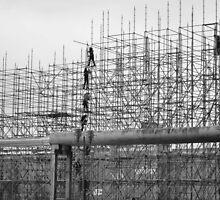 Building Dreams by drjones