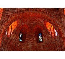 Fairbridge Chapel Photographic Print