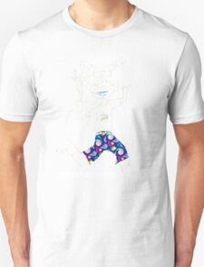 Uncle McPaint At Play Unisex T-Shirt