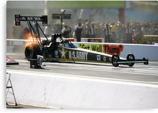 zMax Drag Strip 4 wide by Kyle Jerichow