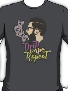 Drip Vape Repeat T-Shirt