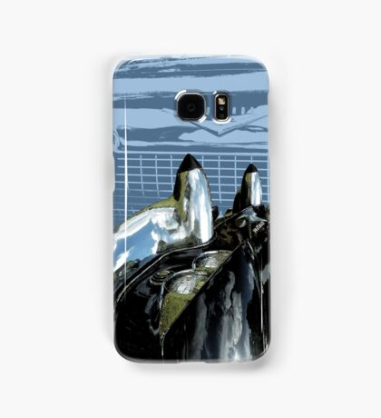 58 Eldorado Samsung Galaxy Case/Skin