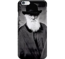 Charles Darwin iPhone Case/Skin