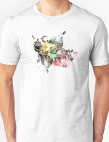 African Wild Dog T-Shirt