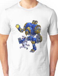 Tinned Food Unisex T-Shirt