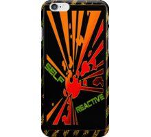 Self-Reactive iPhone Case/Skin