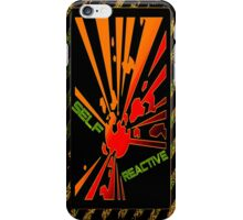 Self-Reactive iPhone Case/Skin