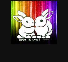 Love is Love Rabbits T-Shirt