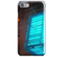 Coloured Glass Building iPhone Case/Skin