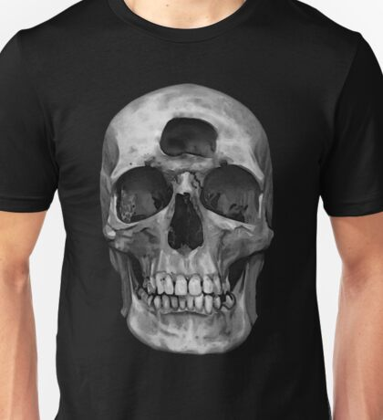 Immaculate Skull T-Shirt