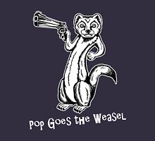 Pop Goes the Weasel Unisex T-Shirt