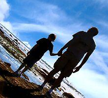 Like father Like Son by Katherine Reinig