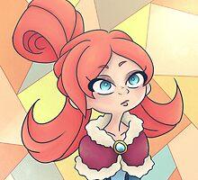 Fantasy Life Princess Laura by Geckospine