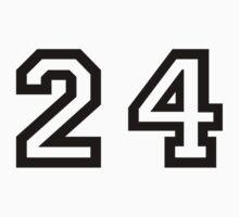 Twenty Four by sweetsixty