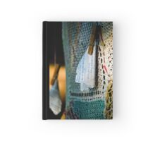 """""""I am so sorry for hurting you..."""" Hardcover Journal"""