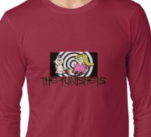 the punishers Long Sleeve T-Shirt