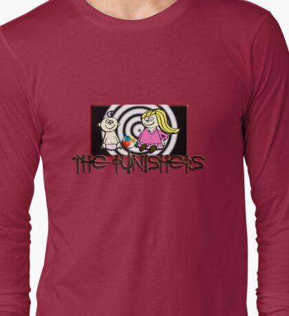 the punishers Long Sleeve T-Shirt