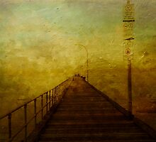Vanishing Point by © Helen Chierego