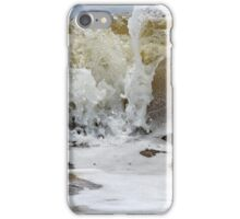 Waves. 1 iPhone Case/Skin
