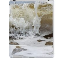 Waves. 1 iPad Case/Skin
