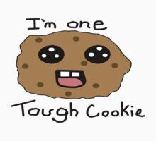 I'm tougher than I look! :B by shandab3ar