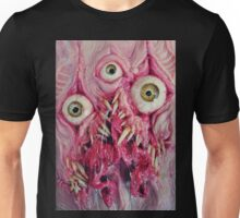 Wide eyes Unisex T-Shirt